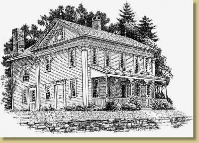 Abram Dillon House