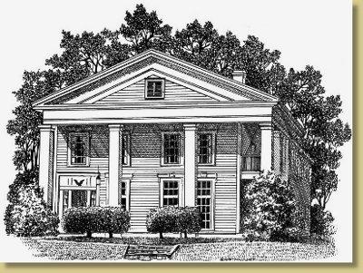 Thomas Clark House