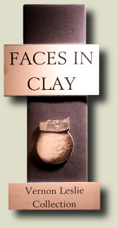 Faces of Clay