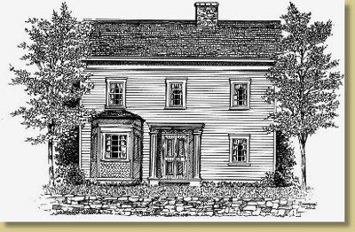 Thomas Simons House