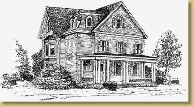 William H Stanton House