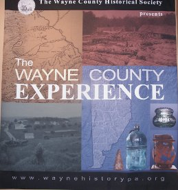 The Wayne County Experience