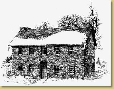 The Cross House