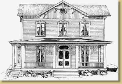 William Estabrook House