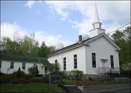 Lake Como United Methodist Church