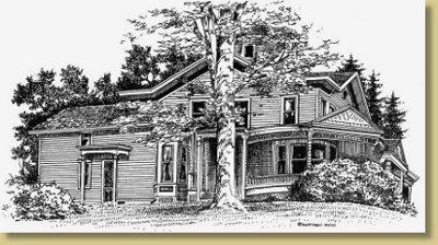 The Taft House