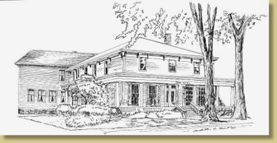 The William Dimmick House