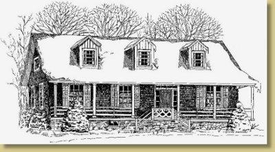 Henry Scott Salmon House