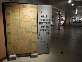 A Walk Through Historic Wayne County