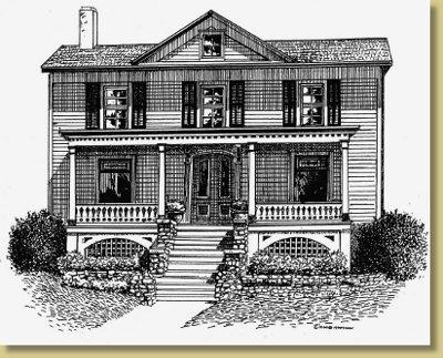 James and Martha Dunlap House
