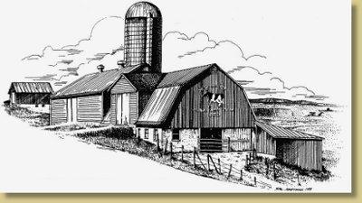 Sheroshek Farm