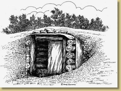 Wayne County Root Cellars