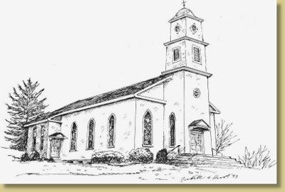 The Bethany Methodist Church