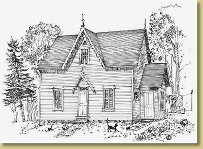 Eugene Dorflinger House