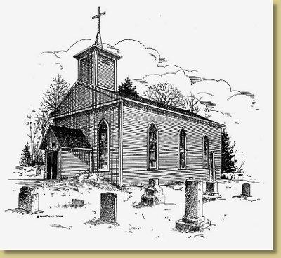 St Patricks Roman Catholic Church
