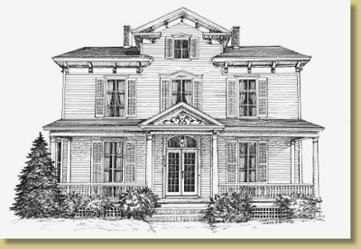 Charles F. Rockwell House