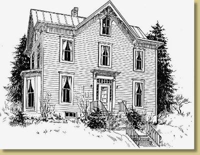Milton Kimble House