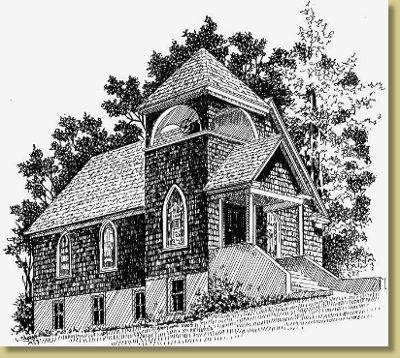 Conklin Hill Union Church