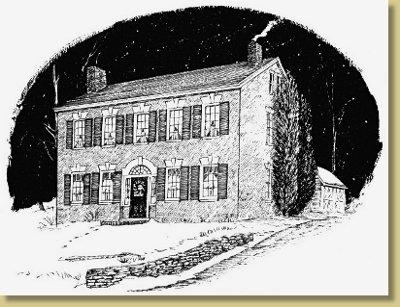 Hon James Manning House