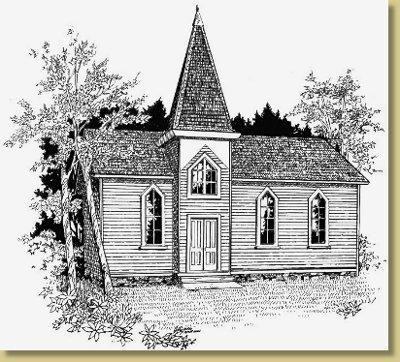 The Kellam Presbyterian Church
