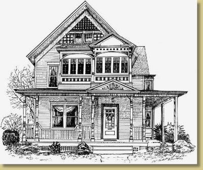 John D Weston House