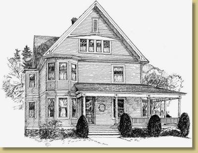 Sarah Miller House