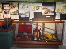 The History of Firefighting in Wayne County