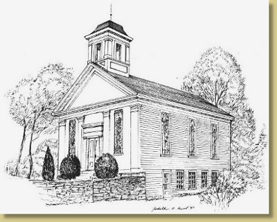 Galilee United Methodist Church