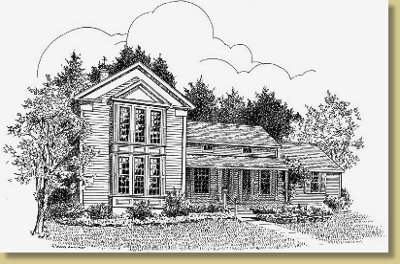 The William Partridge House