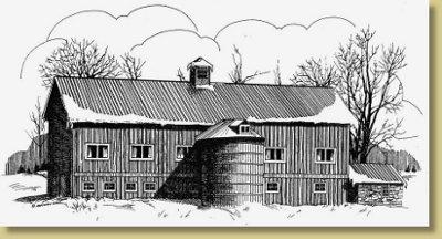 Barn at Tyler Hill Farm Country Inn