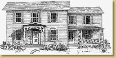 Clarinda M. Robertson House