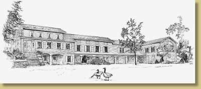 The Dorflinger-Suydam House
