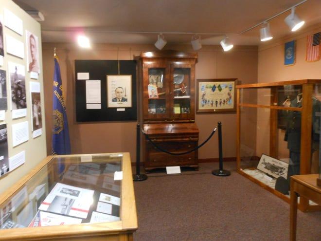 Lemnitzer Exhibit