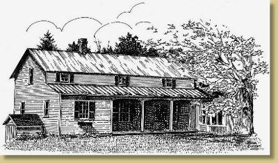 William Yates House