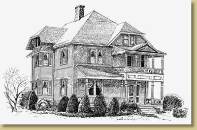Edward O. Hamlin House