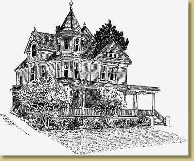 John S O Connor's House