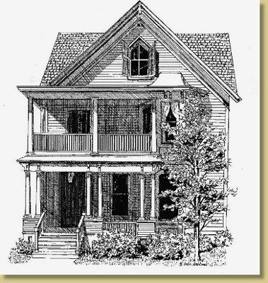 William Weiss House