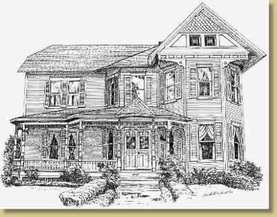 Joseph A Bodie Sr House
