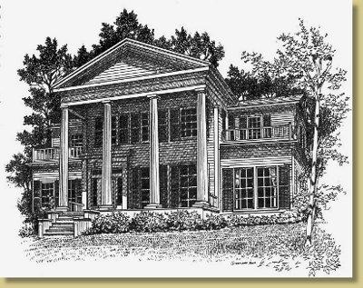 Haggerty House