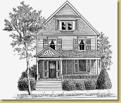 Charles J. Smith House