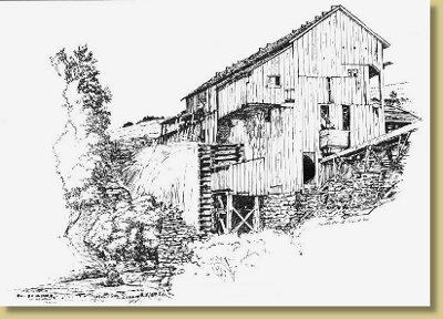 Hill Saw Mill