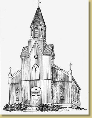 St Juliannas Catholic Church