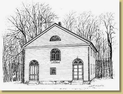 Hickory Grange Hall
