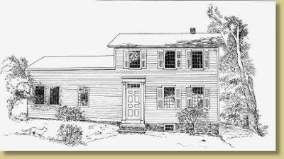 The Solomon Moore House