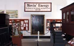Movin Energy