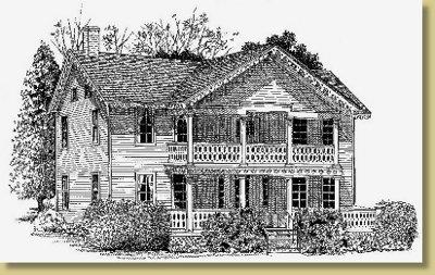 Joseph Atkinson House
