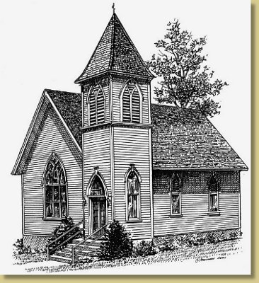 Milanville United Methodist Church