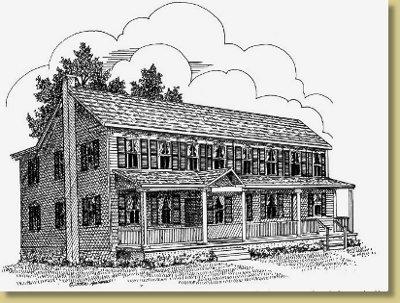 The Wayne County Hotel