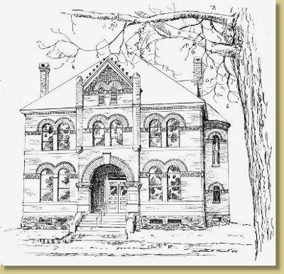 The Presbyterian Chapel
