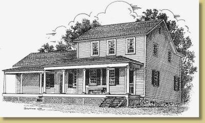 Charles Hoel House